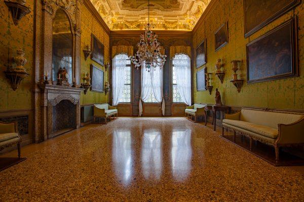 Palazzo Venedig