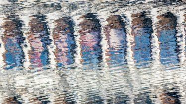 Aqua Alta Venedig