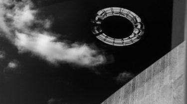 Schwarzweiss - Grafik und Archtektur